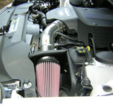 2003 f250 fuel filter location k&n 'typhoon' cold air intake for 2003-2005 thunderbird