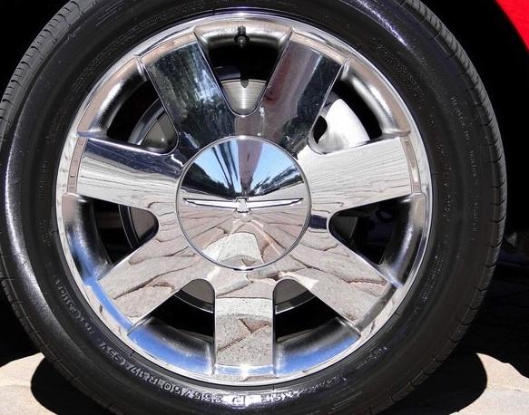 New Oem Wheel