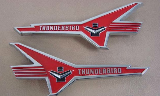Image result for thunderbird emblem